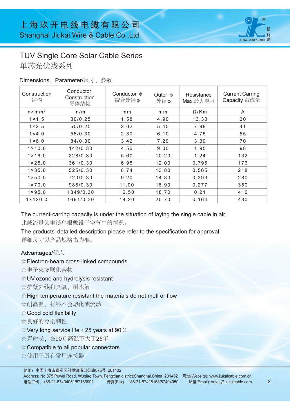 Pv Ribbon Tabbing Wire Solar Panelsolar Modulesolar Cell Wiring Cable 2