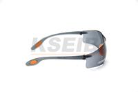 anti-fog anti-dust laboratory safety goggles transparent cheap safety glasses - KSEIBI