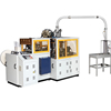 Good sale environment friendly paper plate making machine manufacturers