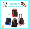 Pet Easily Carrier Travel Trolley Luggage Pet Travel Bag
