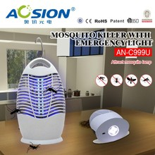 Aosion advanced indoor mosquito zapper AN-C999