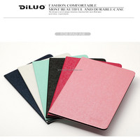 2015 Diluo New Arrival OEM Wholesale Cover For Ipad Case