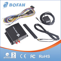 Hot sale RFID GPS Fleet Management Vehicle Tracking With Two Way Conversation And Taking Photos