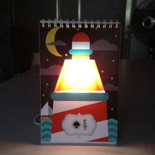 Fancy Usb Calendar Light best selling christmas gifts 2015