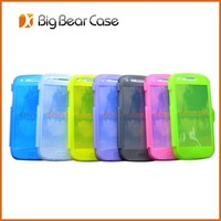 2 core i8260 i8262 mobile phone case