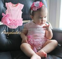 cotton 100% 2015 Newspring summer baby Girls Dress Romper/skirt,carter girl Embroidered jumpsuit, one piece sunsuit 0-24M