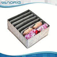 Professional Factory Wholesale Multifunction beautiful flower printed storage box