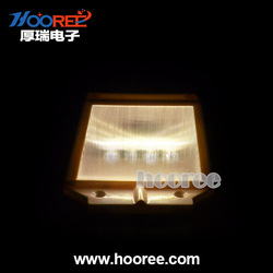 High Quality Led Light With Solar Panle