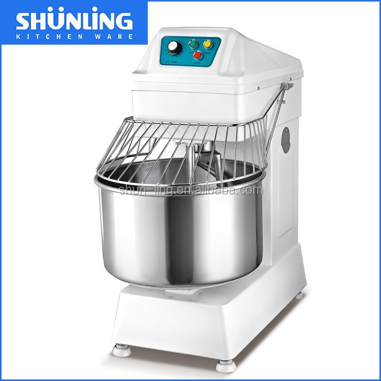 Electric Mixer Making Banana Bread ~ Commercial professional bread pizza dough mixer buy