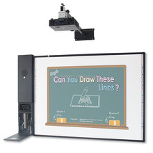 Digital pen write Cheap interactive whiteboards for schools