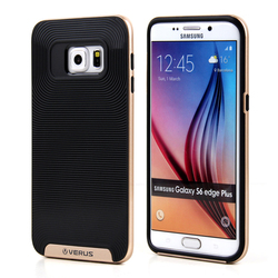 VERUS CRUCIAL Bumper Dual Layer Protect Case for for Samsung Galaxy s6 edge plus