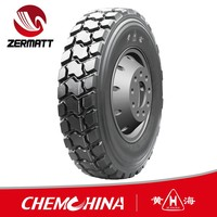 Made in China factory price 10.00-20 truck tires