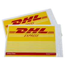 [Factory] Mailer/Courier/Shipping Plastic Bag with Adhesive Tape