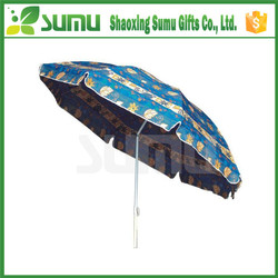 hot selling good reputation high quality advertising golf umbrella