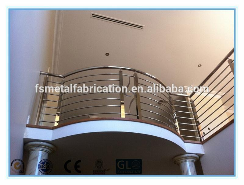 Modern design handrail for balcony balcony railing cover - Modern balcony railing design ...