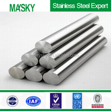 Round Type and Round Shape stainless steel rod 304 10mm