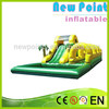 newpoint Commercial Inflatable Water Slide For Children