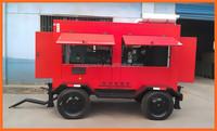 silent diesel generator set 150kva by perkins engine