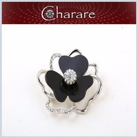 New Model High Quality brooch with chain wholesale