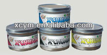 17 Years Professional Ink Manufacturer XCP-8XX Sheet-fed Offset Printing Ink