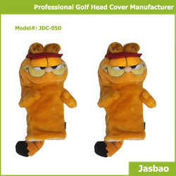 Animal Golf Club Head Cover For Driver