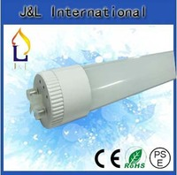 4FT 24W tube light t8 fluorescent led light tube SMD2835 120led/PC G13 base T8 led light tube