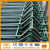 China supplier professional ISO & CE garden fence iron wire mesh/coated border green garden wire mesh fence