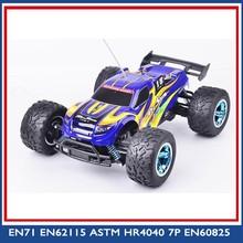 4WD batterie rechargeable jouet voiture rc brushless moteur pour voiture