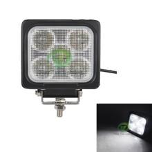 6000k cheap led working light 5inch 50W led work light for car