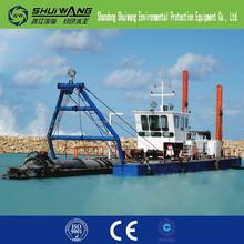 dredger ships for sale CSD-750
