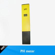 Digital Pocket PH Meter Tester Pen LCD for Aquarium Pool Water Laboratory