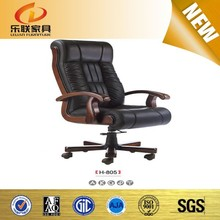 office furniture swivel lounge boss leather chair