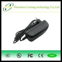 15W 5V 6.5V 9V 12V 15W 500ma 1A 2A 3A Power Adapter for ipad