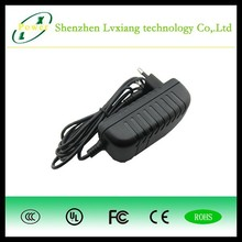 15W 5V 6.5V 9V 12V 15W 500ma 1A 2A 3A Power Adapter for ipad