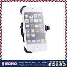 Top grade new coming abs cd slot mobile phone holder