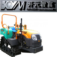 Strong Energy High Ground Clearance Hydraulic Turning Speedless Best Tractor