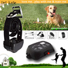 2014 Brand New LED Display Easy Dog Fence with Training Collars