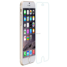 9H explosion-proof premium tempered glass protector for iPhone 6 / 6 plus anti-radiation laptop screen protector