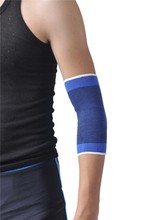 Protector Basketball Elbow Support Blue For Unisex Customized