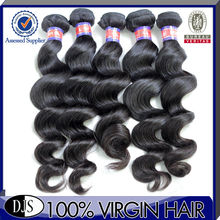 Top Quality Natural Wave Virgin Malaysian Hair