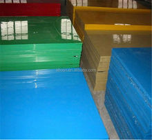 Easy to cut & install polypropylene sheet & rod & shapes for sale/PP plastic extruder sheet/board/panel/plate