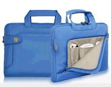2015 business 17 inch waterproof lady laptop bag