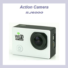 new products ideas sj4000 sport action camera hd1080p selfie stick retail packaging