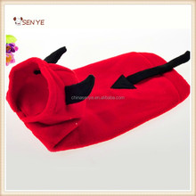 Puppy Hoodie Fancy Coat Pet Dog Cat Cute Costume Outfit Clothes