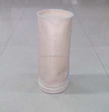PPS and PTFE Needled filter felt PTFE Needled filter bag for baghouse