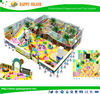 2015 New Designed Factory Price Attractive Indoor Playground Tree House Slides