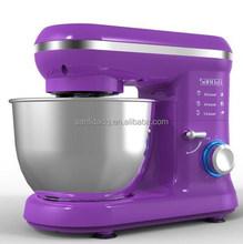 plastic small dough mixer