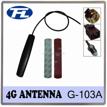 Good price 3.5dBi adhesive mount GSM antenna antena for car auto