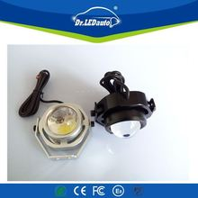 Wholesale ece r87 auto led daytime running light ce rohs 2 year warranty