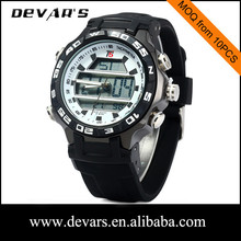men online shopping modern watches, big dial watches for casual use